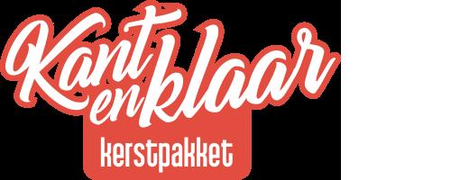logo Kant & klaar kerstpakket